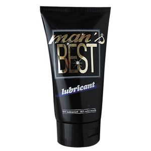 а150 Смазка man's BEST 150 ml  ― Секс Культура